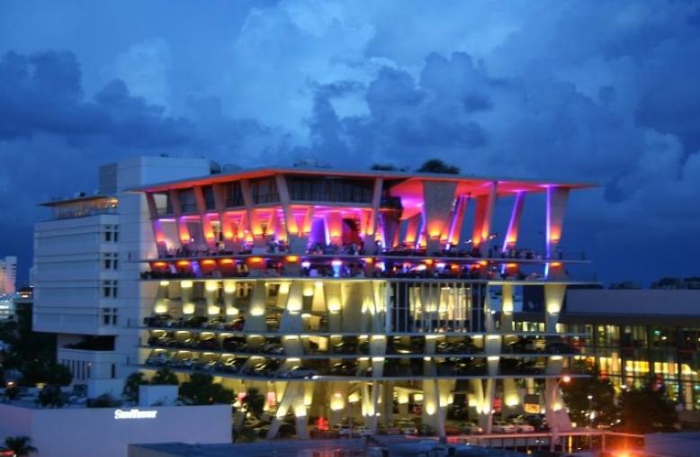 1111 Lincoln Road – Miami's New Hip Event Venue   Kevin ...
